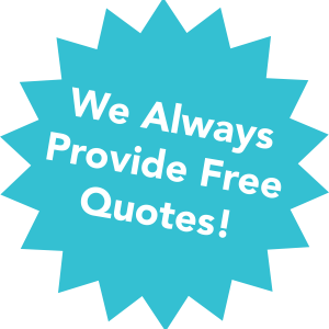 free quotes tilted